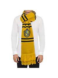 Harry Potter - Deluxe Scarf Hufflepuff