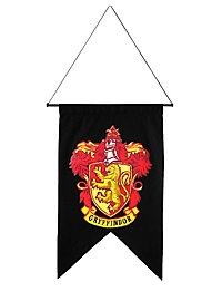 Harry Potter - Gryffindor Banner