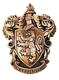 Harry Potter Gryffindor House Crest