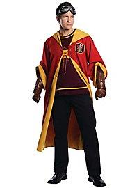Harry Potter Gryffindor Quidditch costume