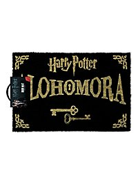 "Harry Potter - Harry Potter Fußmatte ""Alohomora"""