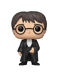 Harry Potter - Harry Potter (Yule) Funko POP! Figur
