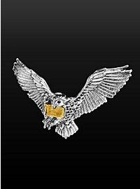 Harry Potter Hedwig Brooch