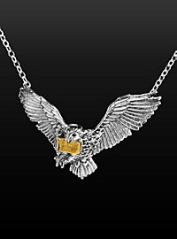 Harry Potter Hedwig Kette