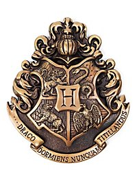 Harry Potter Hogwarts School Crest