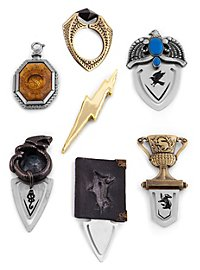 Harry Potter Horcrux Bookmark Set