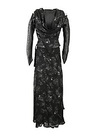 Harry Potter Kleid Bellatrix