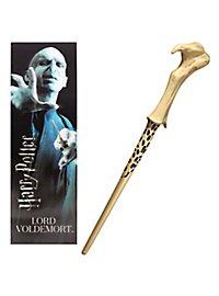 Harry Potter - Lord Voldemort Zauberstab Standard