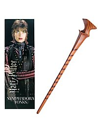 Harry Potter - Nymphadora Tonks Zauberstab Standard