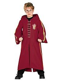 Harry Potter Quidditch Robe Kids Costume
