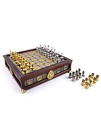 Harry Potter - Quidditch Schach