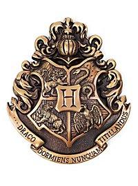 Harry Potter - Hogwarts Wappen Replik