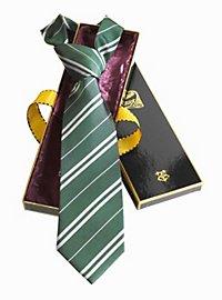 Harry Potter - Krawatte Slytherin