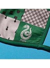 Harry Potter - Slytherin Stoffmasken Doppelpack