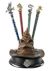 Harry Potter - Sprechender Hut Stiftständer