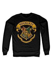 Harry Potter - Sweatshirt Hogwarts Wappen