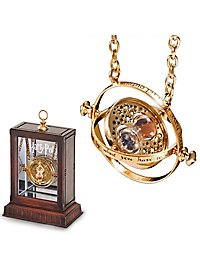 Harry Potter Time-Turner with Display Case