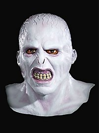 Harry Potter Voldemort Maske aus Latex
