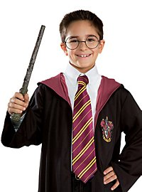 Harry Potter Wand and Glasses