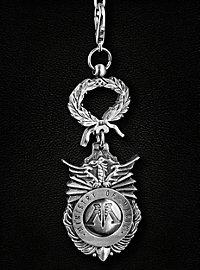 Harry Potter - Schlüsselanhänger Zaubereiministerium