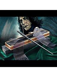 Harry Potter Zauberstab Professor Snape Classic Edition