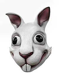 Verrückter Hase Maske