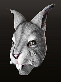 Mümmelmann Maske aus Latex