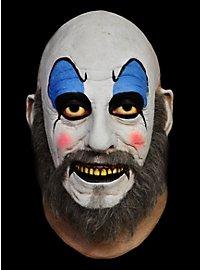 Haus der 1000 Leichen Captain Spaulding Maske aus Latex