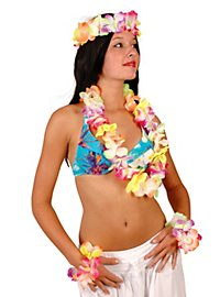 Hawaii Lei Set