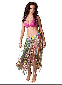 Hawaii skirt colorful