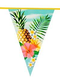 Hawaii Wimpelkette 6 Meter