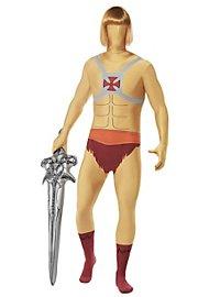 He-Man Full Body Suit