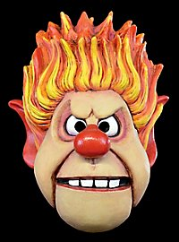 Heat Miser Mask