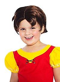 Heidi children wig
