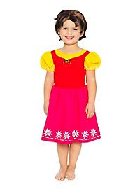 Heidi Costume for Kids