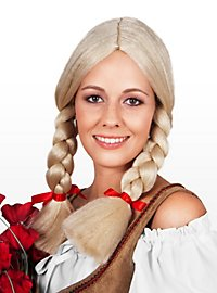 Bavarian High Quality Wig