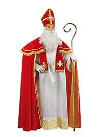 Heiliger Nikolaus Kostüm