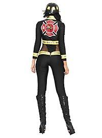 Heiße Feuerwehrfrau Kostüm