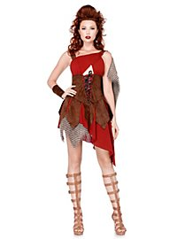 Helga the Huntress Costume