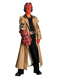 Hellboy Déguisement Enfant