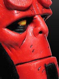 Hellboy luxe Masque en latex