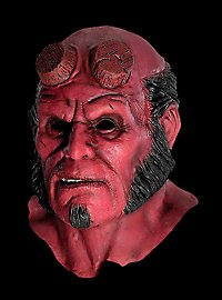 Hellboy original Masque
