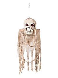 Helles Köpfchen Halloween Deko