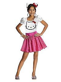 Hello Kitty Child Costume