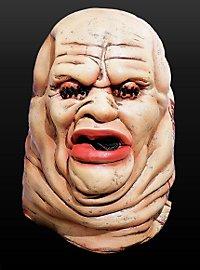 Hellraiser Butterball Zenobit Maske aus Latex