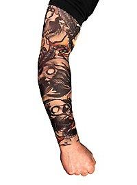 Hellrider Tattoo Skin Ärmel