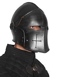 Helmet - Black Warrior