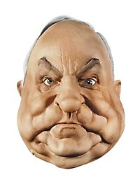 Helmut Kohl Masque en mousse de latex