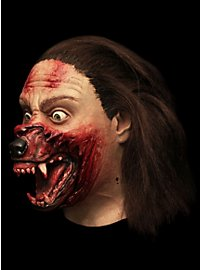Hemlock Grove Transformation Maske