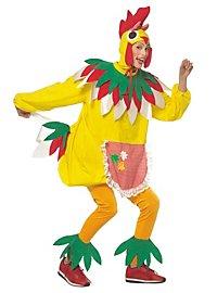 Hen Costume